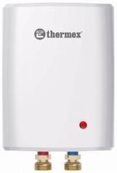 Водонагреватель Thermex Surf 6000 6кВт электрический настенный