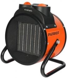 Тепловая пушка электрическая Patriot PTR 5S 3000Вт оранжевый