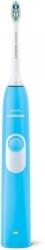 Зубная щетка электрическая Philips Sonicare 2 Series HX6212/87 голубой/белый