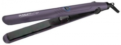 Выпрямитель Scarlett SC-HS60T67 45Вт фиолетовый