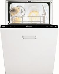 Посудомоечная машина Candy CDI 1L949-07 1930Вт узкая