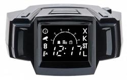 Радар-детектор Playme Silent 2 GPS приемник