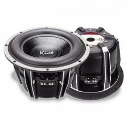 Сабвуфер автомобильный Kicx QS 300 700Вт пассивный (30см/12