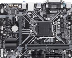 Материнская плата Gigabyte H310M DS2 2.0 Soc-1151v2 Intel H310C 2xDDR4 mATX AC`97 8ch(7.1) GbLAN+VGA