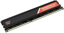 Память DDR4 4Gb 2666MHz AMD R744G2606U1S-UO OEM PC4-21300 CL16 DIMM 288-pin 1.2В
