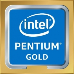 Процессор Intel Pentium Gold G5400 Soc-1151v2 (3.7GHz/Intel UHD Graphics 610) OEM