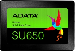 Накопитель SSD A-Data SATA III 240Gb ASU650SS-240GT-R Ultimate SU650 2.5