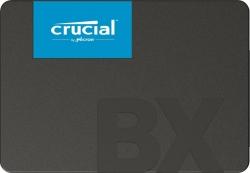 Накопитель SSD Crucial SATA III 120Gb CT120BX500SSD1 BX500 2.5