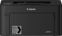 Принтер лазерный Canon i-Sensys LBP162dw (2438C001) A4 Duplex WiFi