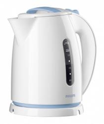 Чайник электрический Philips HD4646/00 1.5л. 2400Вт белый (корпус: пластик)