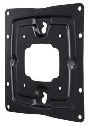 Кронштейн для телевизора Thomson WAB2427 черный 19 -48 макс.25кг настенный фиксированный