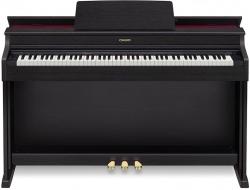 Цифровое фортепиано Casio CELVIANO AP-470BK 88клав. черный