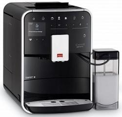 Кофемашина Melitta Caffeo F 830-102 1450Вт черный