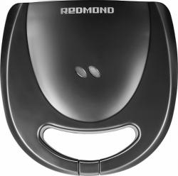 Мультипекарь Redmond RMB-611 черный/серебристый