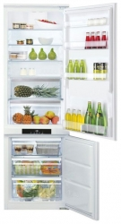 Холодильник Hotpoint-Ariston BCB 7030 AA F C (RU) белый (двухкамерный)