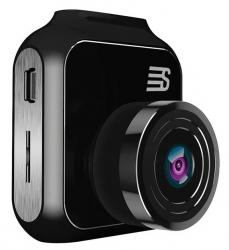 Видеорегистратор Silverstone F1 A35-FHD черный 1.3Mpix 1080x1920 1080p 140гр. GPCV1247
