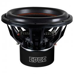 Сабвуфер автомобильный Edge EDB12D2X-E7 900Вт пассивный (30см/12 )