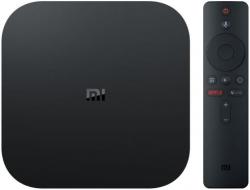 Медиаплеер Xiaomi Mi TV Box S EU