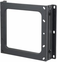 Кронштейн для телевизора Kromax VEGA-8 черный 15 -42 макс.15кг настенный наклон
