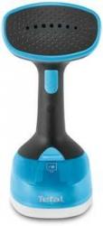 Отпариватель ручной Tefal DT7000E0 белый/синий