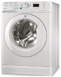 Стиральная машина Indesit BWSA 51051 белый