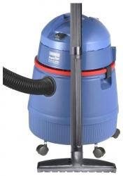Пылесос Thomas Power Pack 1630 фиолетовый/синий