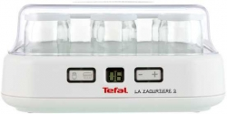 Йогуртница Tefal YG500132 30Вт 8б. 125мл упр.:механич. белый