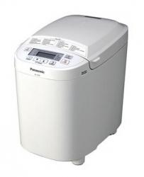 Хлебопечь Panasonic SD-2501WTS 550Вт белый