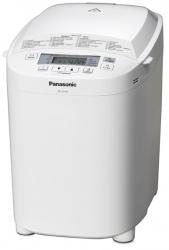 Хлебопечь Panasonic SD-2510WTS 550Вт белый