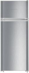 Холодильник Liebherr CTel 2531 нержавеющая сталь (двухкамерный)