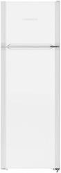 Холодильник Liebherr CT 2931 белый (двухкамерный)
