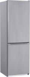 Холодильник Nordfrost NRB 139 332 серебристый (двухкамерный)