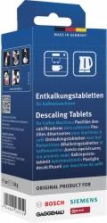 Очищающие таблетки для кофемашин Bosch 00311864 18гр (упак.:6шт)