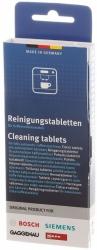 Очищающие таблетки для кофемашин Bosch 00311969 (упак.:10шт)