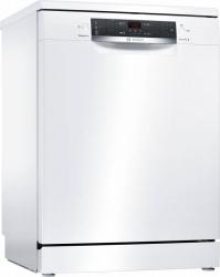 Посудомоечная машина Bosch SMS44GW00R белый (полноразмерная)