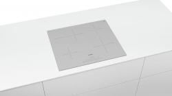 Индукционная варочная поверхность Bosch PUF612FC5E белый