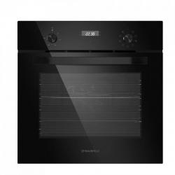 Духовой шкаф Электрический Maunfeld EOEM.589B2 черный