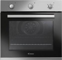 Духовой шкаф Электрический Candy FCP502X/E1 нержавеющая сталь/черный