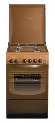 Плита Газовая Gefest 3200-05 К19 коричневый