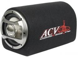 Сабвуфер автомобильный ACV BTA-8 76Вт активный (20см/8 )