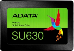 Накопитель SSD A-Data SATA III 240Gb ASU630SS-240GQ-R Ultimate SU630 2.5