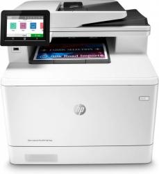 МФУ лазерный HP Color LaserJet Pro M479dw (W1A77A) A4 Duplex WiFi