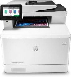 МФУ лазерный HP Color LaserJet Pro M479fdn (W1A79A) A4 Duplex Net