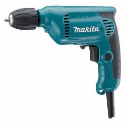 Дрель безударная Makita 6413 450Вт патрон:быстрозажимной реверс