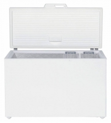 Морозильный ларь Liebherr GT 4932 белый