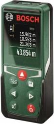 Лазерный дальномер Bosch UniversalDistance 50