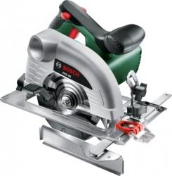 Циркулярная пила (дисковая) Bosch PKS 40 850Вт (ручная)
