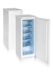 Морозильная камера Бирюса 114 белый