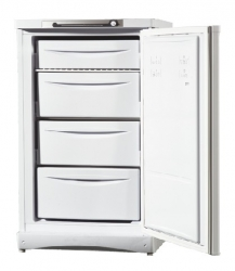 Морозильная камера Indesit SFR100 белый
