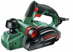 Рубанок Bosch PHO 2000 680Вт 82мм 19500об/мин